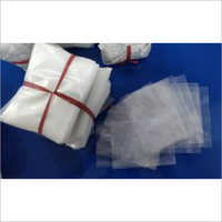 Industrial LDPE Packaging Bags