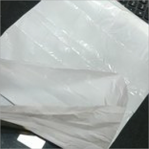 LDPE Milky Packaging Roll