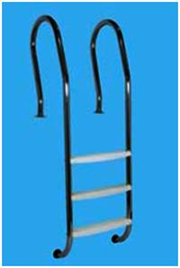 Ground Swimming Pool Ladder