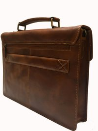 Leather Briefcase