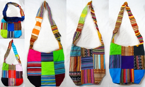 Cotton Patch Bags