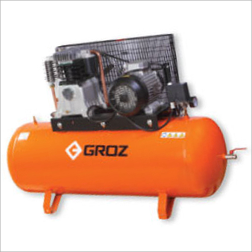 5.5 KW - 7.5HP Reciprocating Air Compressor