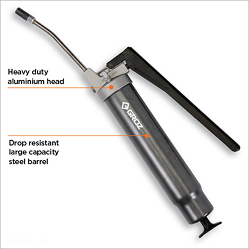 Ultimate Lever Grease Gun