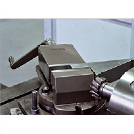 Precision Milling Machine Vice