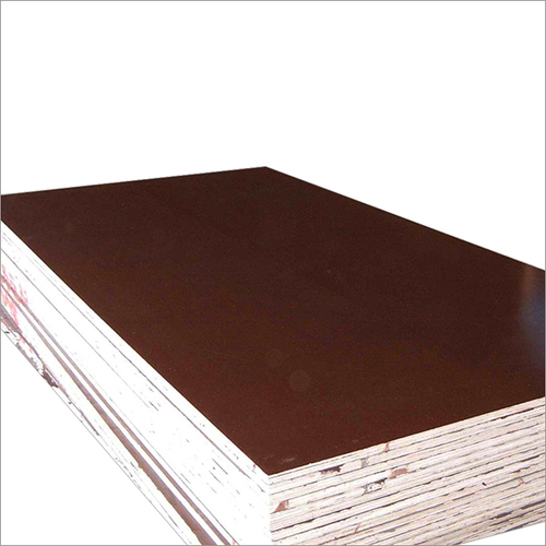 Shuttering Plywood Boards