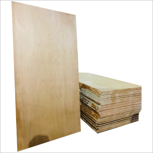 Constructional Hardwood Plywood