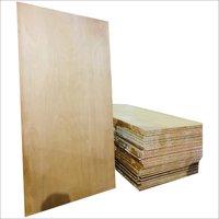 Constructional Hardwood Plywood
