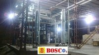 Bio Gas Based Carbon Dioxide Recovery Plant