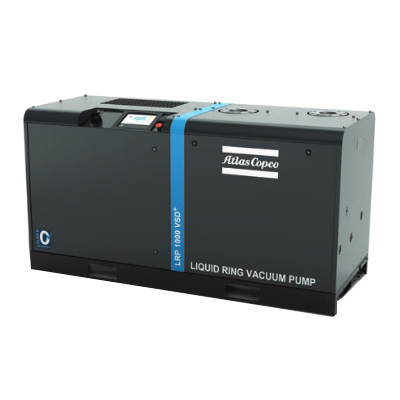 LRP VSD Plus Series Vacuum Pump