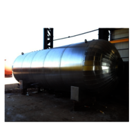 Mini Co2 Storage Tank