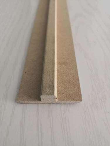 Primed White Fj Pine Wood Mouldings