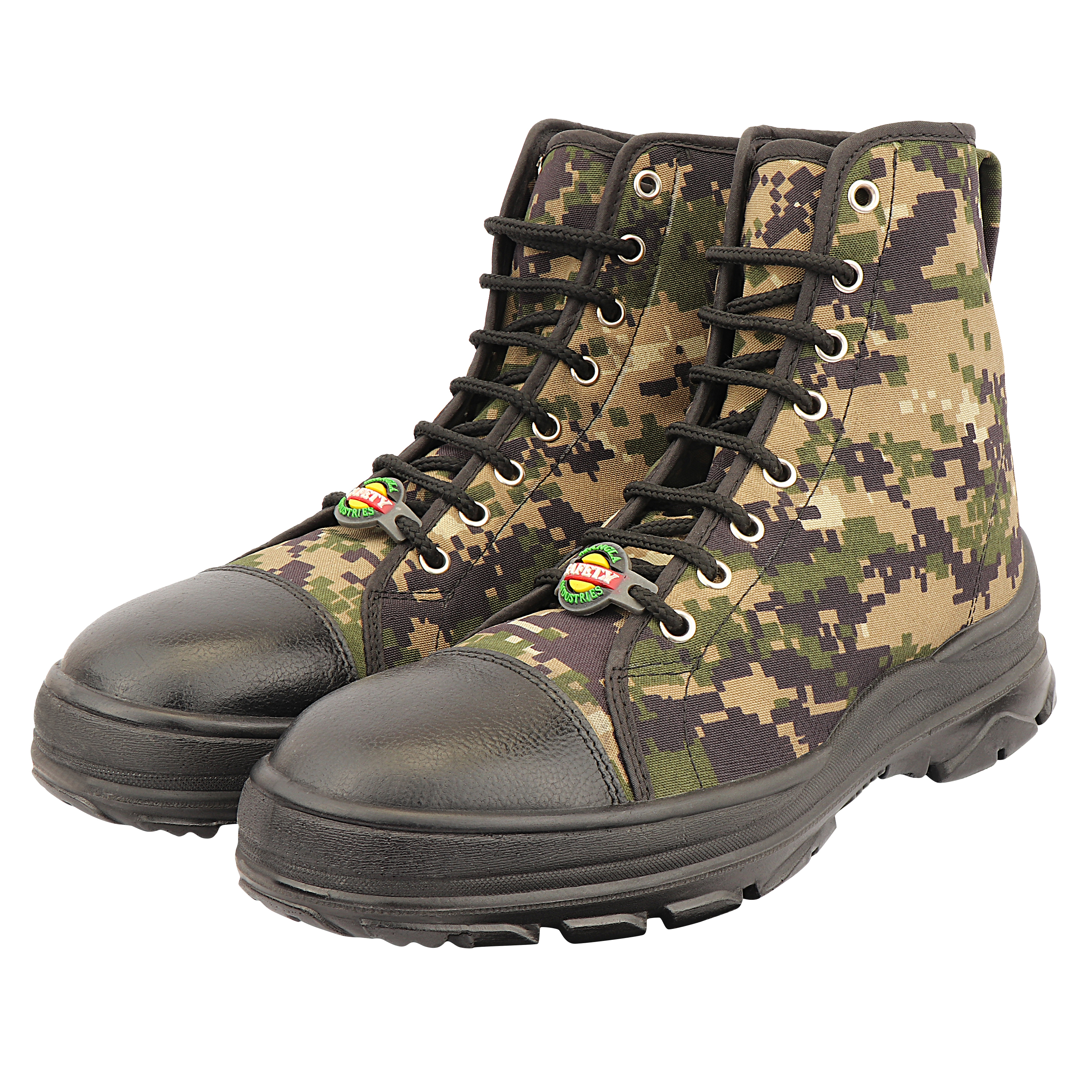 Air Force Safety Shoes