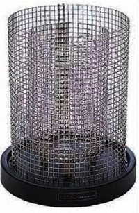 Cage of Faraday