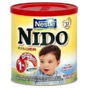 Nido, Nutrilon, Milk Powder, Aptamil, Baby Food