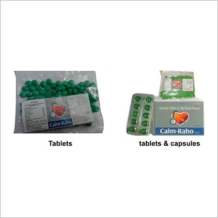 Calm Raho Tablets