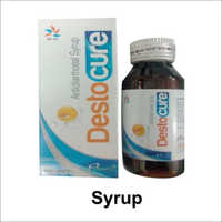 DESTOCURE SYRUP and TABLETS