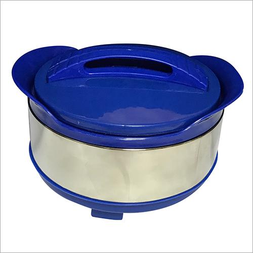 Chapati Plastic Casserole