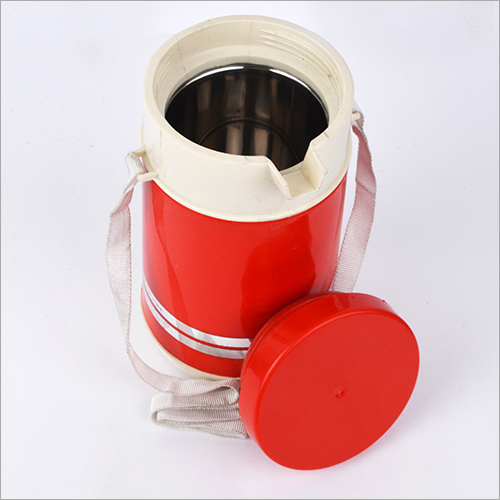 Plastic Vacuum Insulated Thermos