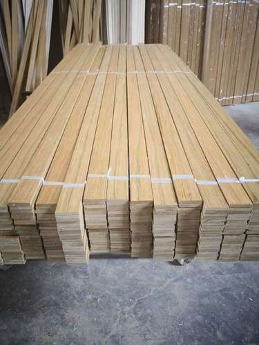 Decorative Poplar LVL Plywood Moulding For Interior Construction