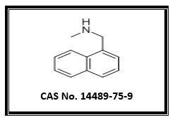 N-Methyl-1-naphthylmethyl amine Base