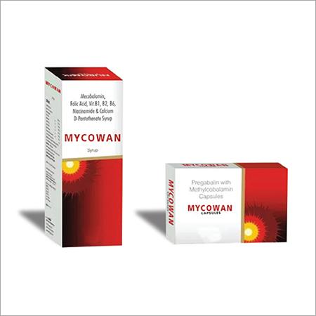 Mycowan Syrup