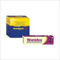 Wanidox MR