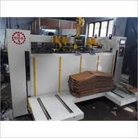 Box Steaching Machine
