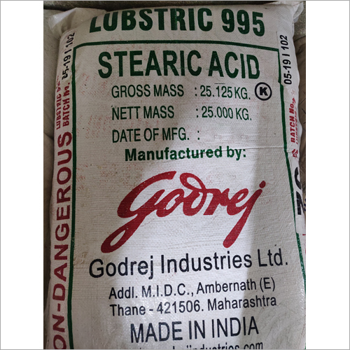 25 kg Stearic Acid Powder