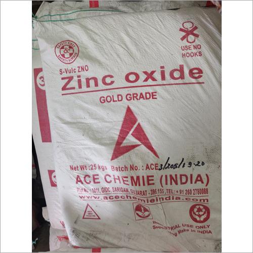 25 kg Zinc Oxide