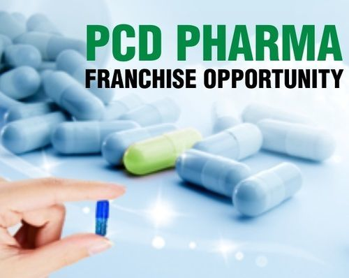 PCD Pharma Human Products