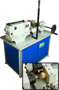 Bamboo Auto Profile Making Machine