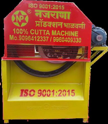 2 Roller  SGI Toka Chaff Cutter Gear Machine