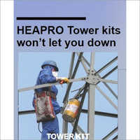 HEAPRO Tower Kit