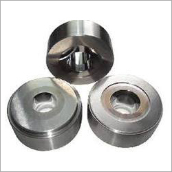 Tungsten Carbide Round Dies