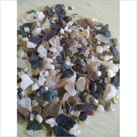 Mixed Agate Chips, for Aquarium
