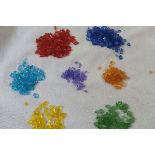 Tumbled Crystal Chips