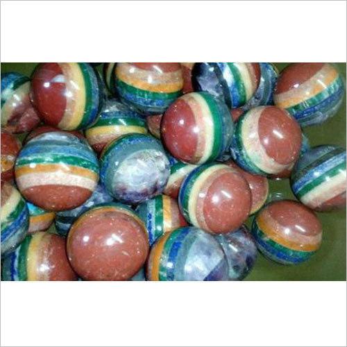 7 Chakra Ball