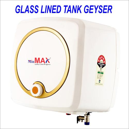 Glass Line Geyser