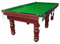 Billiard Table Rose Wood
