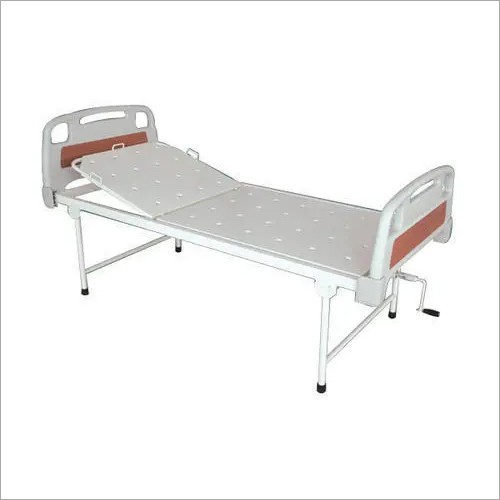 Semi fowler bed abs panel