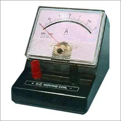 Ammeter Moving Coil