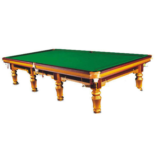 Billiard Table Gold