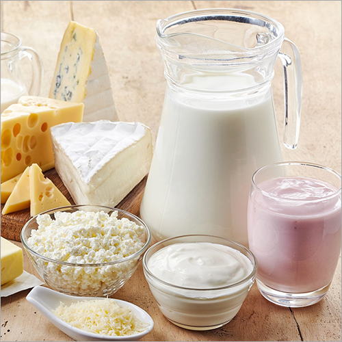 Dairy Enzyme