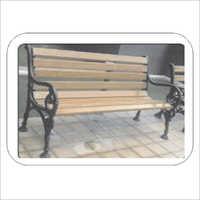 Garden FRP Bench