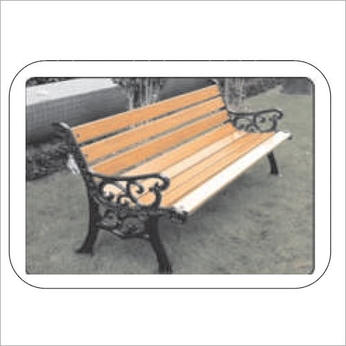 Outdoor FRP Bench