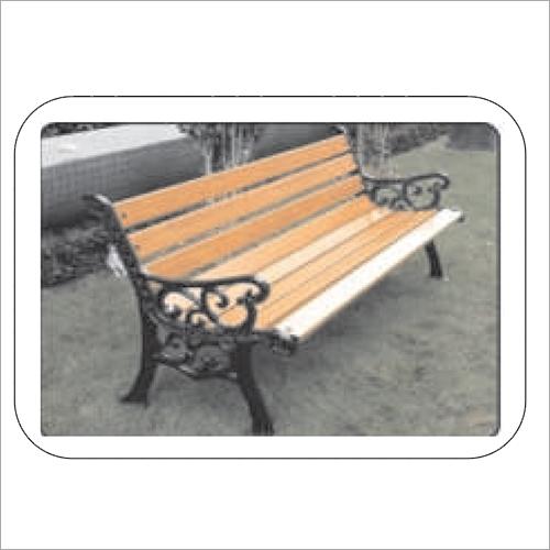Outdoor FRP Bench