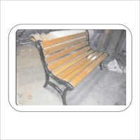 FRP Park Bench