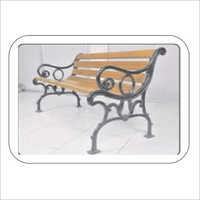 Fancy Outdoor FRP Bench