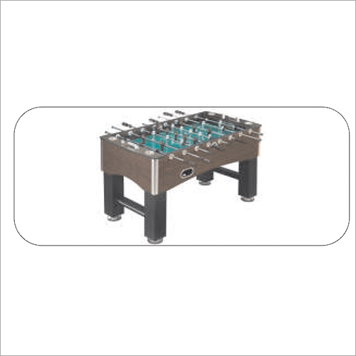 Standard Soccer Table