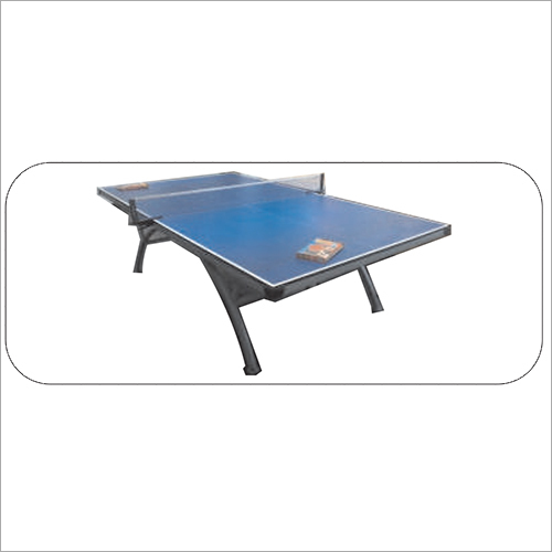 Standard Table Tennis Table